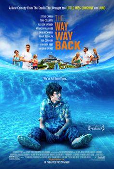 Drama | The Way Way Back
