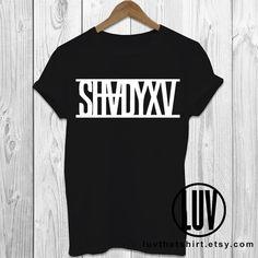 Eminem Shady XV Tee