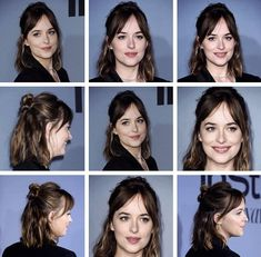 Beautiful and flawless Dakota Johnson