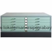 Plain File Cabinet Lion 23 A