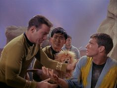 The Enemy Within Star Trek Original Series, The Enemy Within, Star Trek Movies, William Shatner, Star Trek Tos, Make A Person, Tv, Google Search