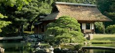 Katsura Imperial Villa - by Toshiko Mori