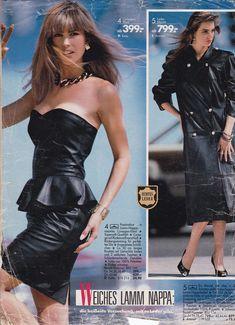 Journey into the past Strapless Dress Formal, Formal Dresses, Rock, Vintage Leather, Mantel, Peplum Dress, The Past, Journey, Fashion