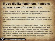 Jazz Seeks Justice:  best feminism blog in my opinion!