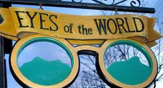 Specialties: Eyes Of The World is a unique eye wear shop on Burlington's historic waterfront that specializes in funky frames and fashion eye wear.  For over 20 years, Eyes of the World has been your home for classic vintage to the coolest…