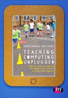 Read a free chapter from Teaching Computing Unplugged and find out more about how to teach computing WITHOUT computers! The realities of primary school resources mean limited access to computer hardware - this book gives you lesson examples and everyday activities to help you and your pupils explore computing concepts in a concrete way, accelerating their understanding of key ideas such as abstraction, logic, algorithms and data representation.
