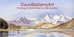 DavidBellamyArt