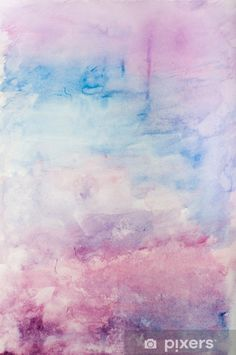Abstract watercolor background self-adhesive wall mural - graphic resources watercolor wallpaper iphone, cute Watercolor Water, Watercolor Design, Watercolor Background, Abstract Watercolor, Watercolor Texture, Watercolor Paintings, Ipad Background, Iphone Background Wallpaper, Aesthetic Iphone Wallpaper