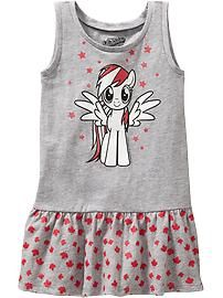 My Little Pony™ Dresses for Baby