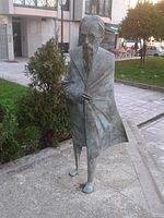 Ramón María del Valle-Inclán - Wikipedia, la enciclopedia libre