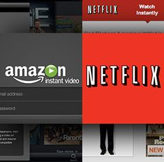 Netflix Instant vs. Amazon Prime Gadget Review, Netflix Instant, Instant Video, Geek Squad, Netflix And Chill, Best Deals Online, Computer Technology, Cool Gadgets, Good To Know