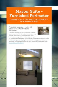 Master Suite - Furnished Perimeter - this master suite in norcross is a short commute to 285 & dunwoody....perfect place if you work in duluth, sandy springs, atlanta or northlake!
