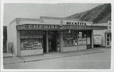 Paekakariki Shops