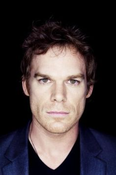 Michael C Hall , love him in both six feet under and dexter !