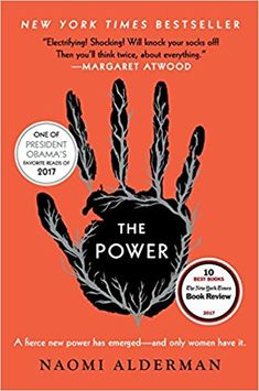 Amazon.com: The Power (9780316547611): Naomi Alderman: Books