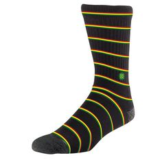 Zion $10   #stance #socks