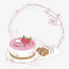 Baking Logo Design, Cake Logo Design, Custom Logo Design, Food Logo Design, Logo Dessert, Logo Cupcake, Logo Boulangerie, Logo Online Shop, 2048x1152 Wallpapers