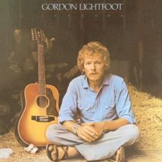 Album Cover- Gordon Lightfoot - Yahoo Canada Search Results