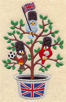 Machine Embroidery Designs at Embroidery Library! - Tweets