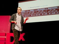 James B. Glattfelder: Who controls the world? via TED