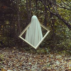 Self made ghosts - Christopher McKenney