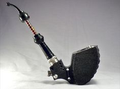 Nate King's GearPunk Vroom Paul - Neill's Blog - For smoking pipe and vintage tobacco collectors