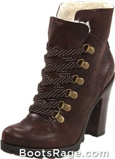 really cute winter boot - Women Boots And Booties