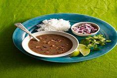 Slow-Cooker Cuban Black Bean Soup