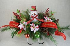 christmas flowers for cemeteries - Google Search