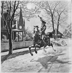 Learn about the Tea Acts, hear how Sam Adams led the Sons of Liberty, and find out how Paul Revere alerted the minutemen for battle. This song also covers the war tactics employed by the colonists during the Revolutionary War, allowing them to hold strong against the powerful and better-prepared British army.  Click through for this Rap song....