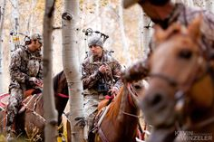 In search of Food - The Hunters by KevinWinzeler.com  ~ sports, lifestyle, via 500px