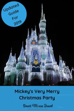 Are you struggling to decide if Mickey's Very Merry Christmas Party is worth the expense? Find out what to expect and when the extra cost makes sense. Mickeys Christmas Party, Mickey Christmas, Christmas Vacation, Holiday Travel, Disney World Tips And Tricks, Disney Tips, Walt Disney, Disney Vacations, Disney Travel