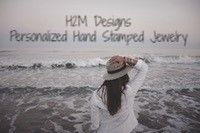 Shop our high quality hand stamped jewelry and accessories. Custom designs welcome!