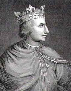 Henry I, King of England, the youngest and ablest of William the Conqueror's sons, , was born in England 1068/69, was crowned King, 1100 and d. 1135.