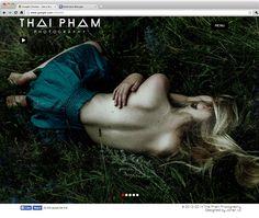 Thai Pham Photography