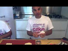 Come glassare i biscotti con la ghiaccia - YouTube