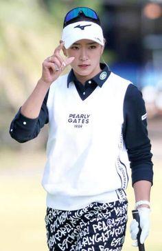 Ladies Golf, Southern Prep, Lady, Style, Fashion, Swag, Moda, Fashion Styles, Fashion Illustrations