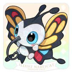 Cat Pokemon, Pokemon Sketch, Pokemon Dragon, Pokemon Pokedex, Pokemon Fan Art, Pikachu, Cute Pokemon Pictures, Cute Pictures, Pokemon Painting