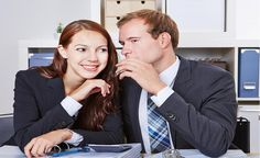 How to avoid a gossiping co-worker without being rude #wellness #lifestyle