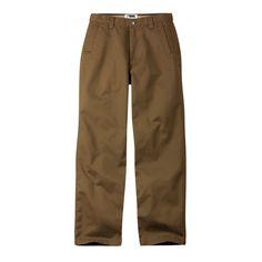 Mountain Khakis - Teton Twill Pant