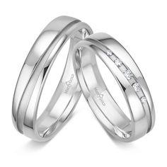 Couple Rings, Wedding Rings, Bracelets, Silver, Jewelry, Wedding Dresses, Rings, Wedding Ideas, Gold Rings