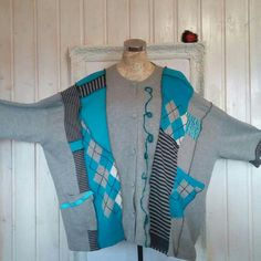 Pullover, Blazer, Sweaters, Jackets, Women, Fashion, Down Jackets, Moda, Fashion Styles