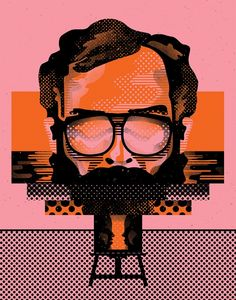Francis Ford Coppola by We Buy Your Kids