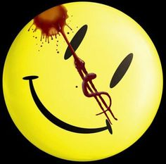 """My new logo for """"Before Watchmen"""""""