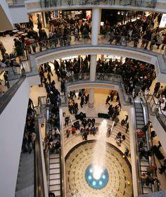 #limbecker #limbeckerplatz #essen #shopping