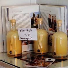 Laskominy od Maryny: Pomerančový vaječný likér Vodka Bottle, Zoo, Punk, Drinks, Drinking, Beverages, Drink, Punk Rock, Beverage