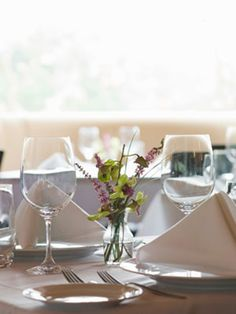 reservations and host/hostess tips