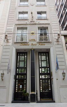 Unique Hotels Collection, Buenos Aires