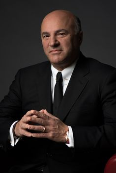 A Letter to Kathleen Wynne from Kevin O'Leary