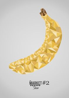 THE MARKET SHOW by Marco miotto, via Behance